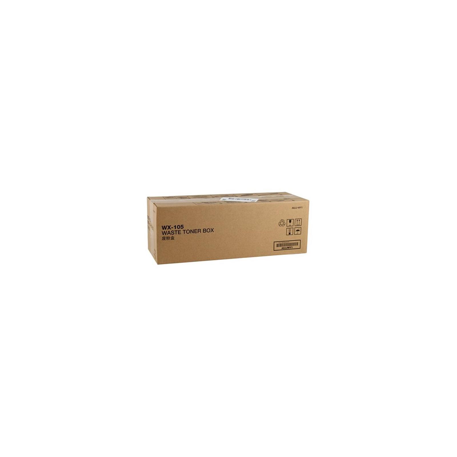 Сборник отработанного тонера KONICA MINOLTA WX-105 (A8JJWY1)