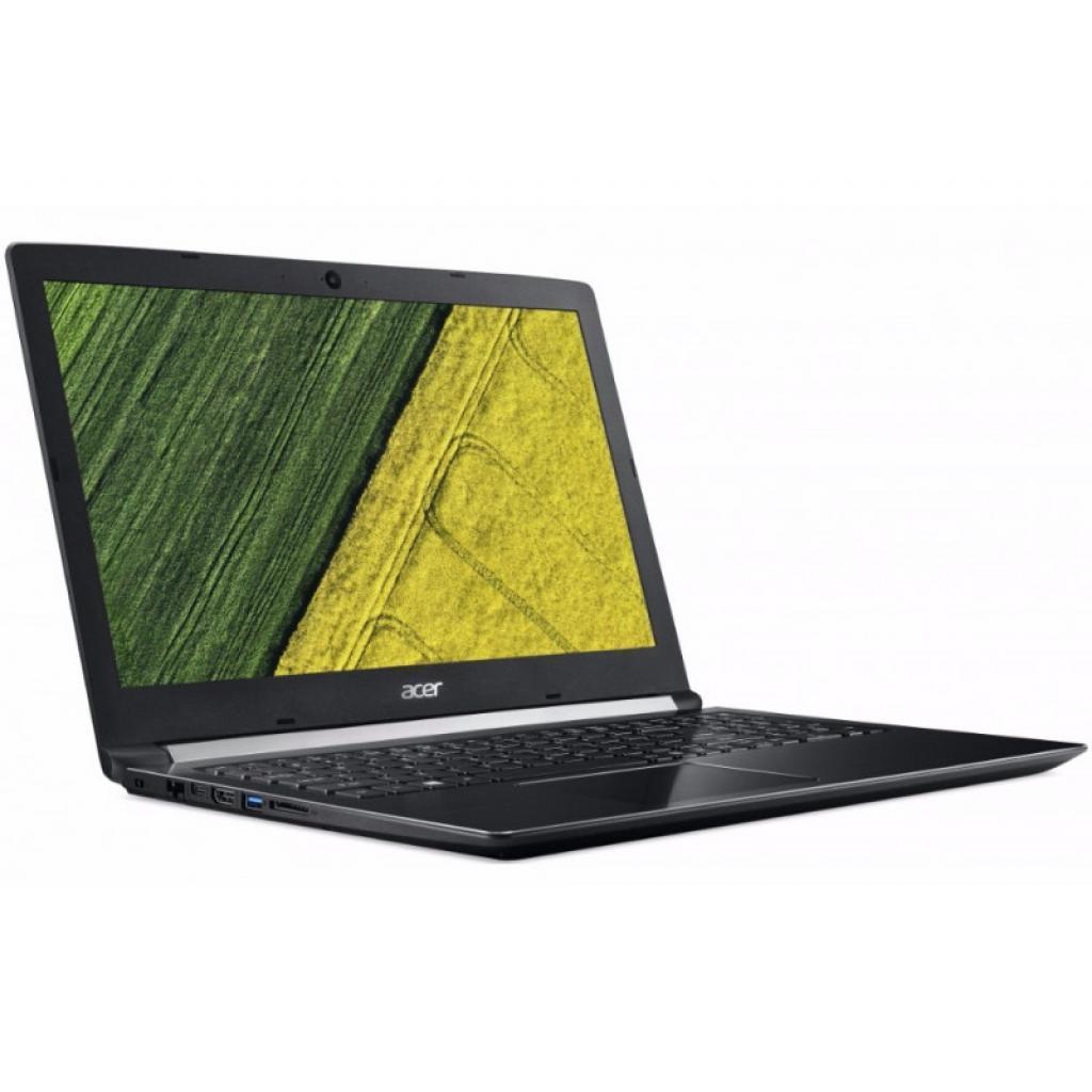Ноутбук Acer Aspire 5 A515-51G (NX.GVQEU.008) изображение 2