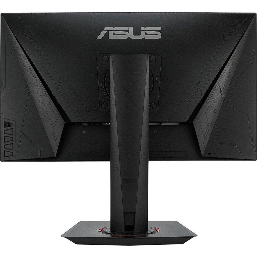 Монитор ASUS VG258Q изображение 2