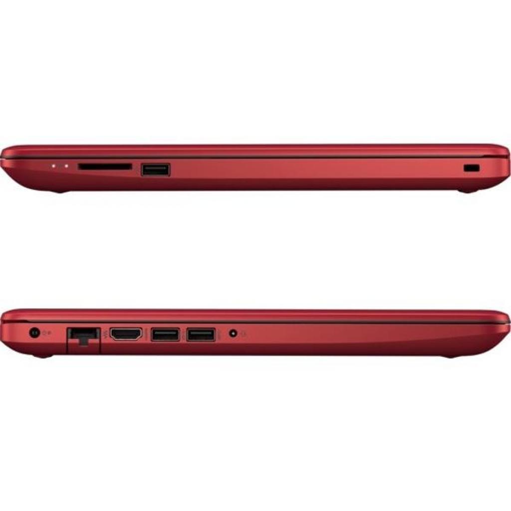 Ноутбук HP 15-db0227ur (4MP93EA) изображение 4