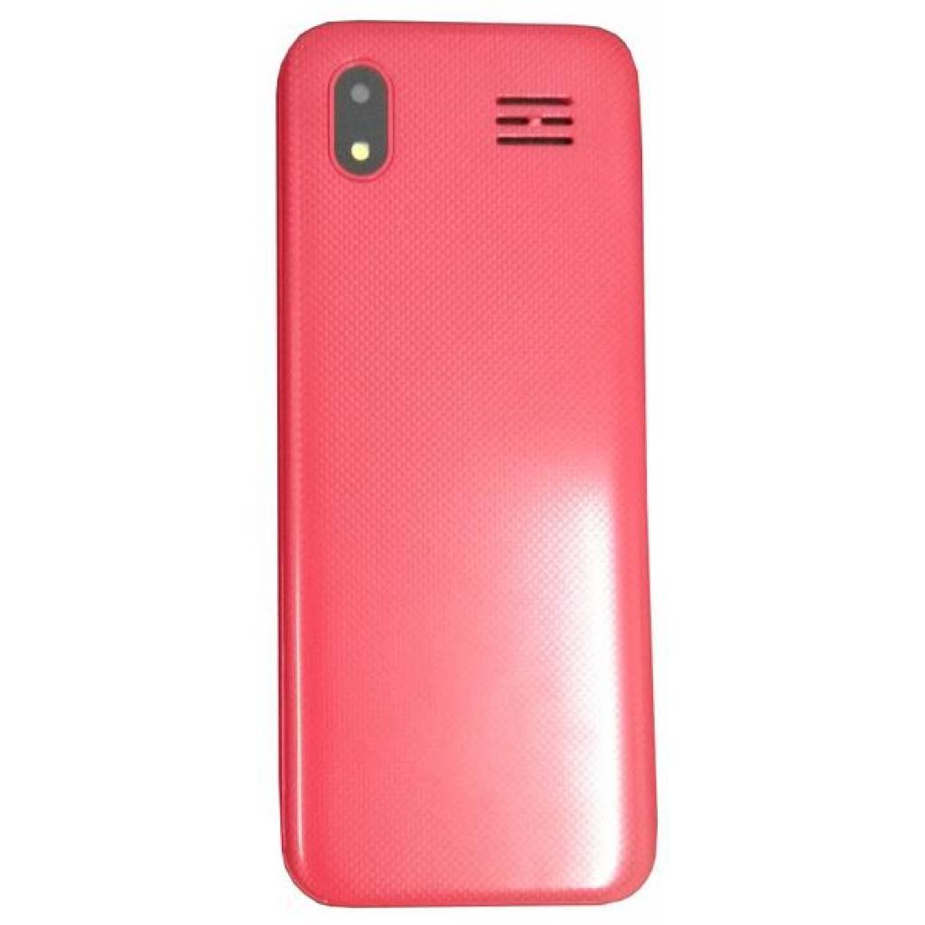 1a7b32f8bc5bb Мобильный телефон Bravis C281 Wide Red цены в Киеве и Украине ...