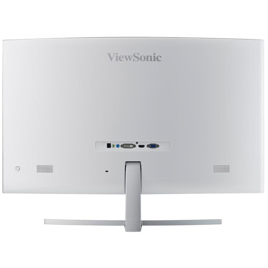 Монитор Viewsonic VX3216-SCMH-W-2 изображение 2
