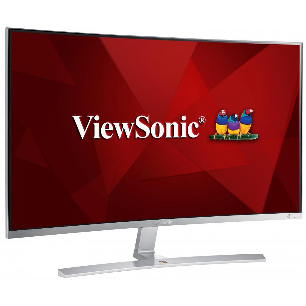 Монитор Viewsonic VX3216-SCMH-W-2 изображение 3