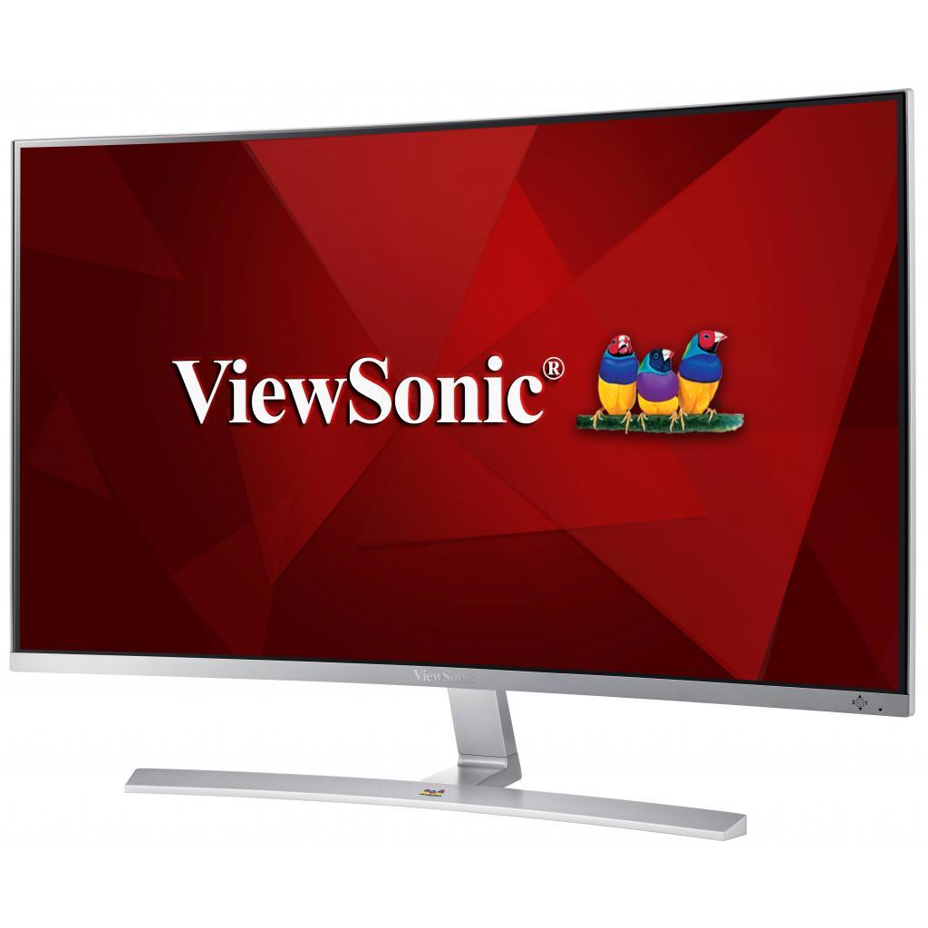 Монитор Viewsonic VX3216-SCMH-W-2 изображение 4