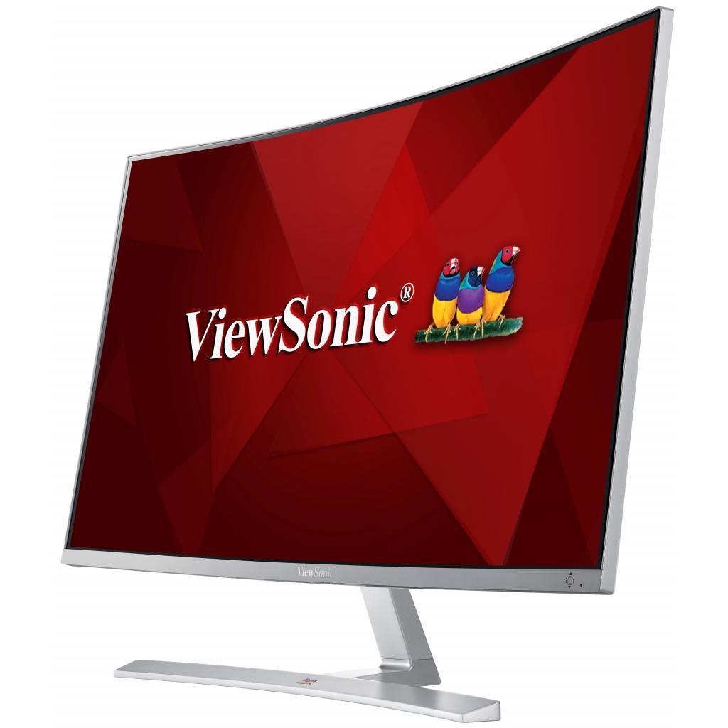 Монитор Viewsonic VX3216-SCMH-W-2 изображение 5