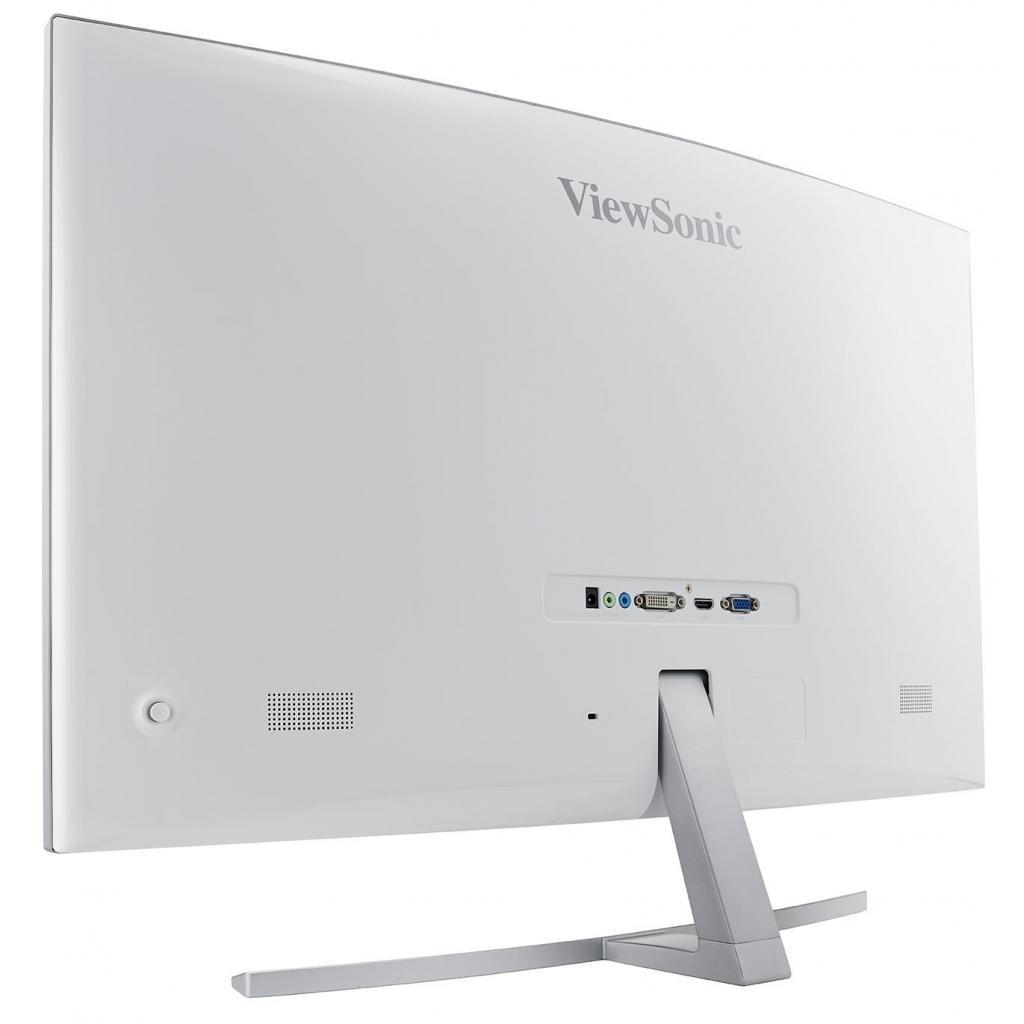 Монитор Viewsonic VX3216-SCMH-W-2 изображение 6