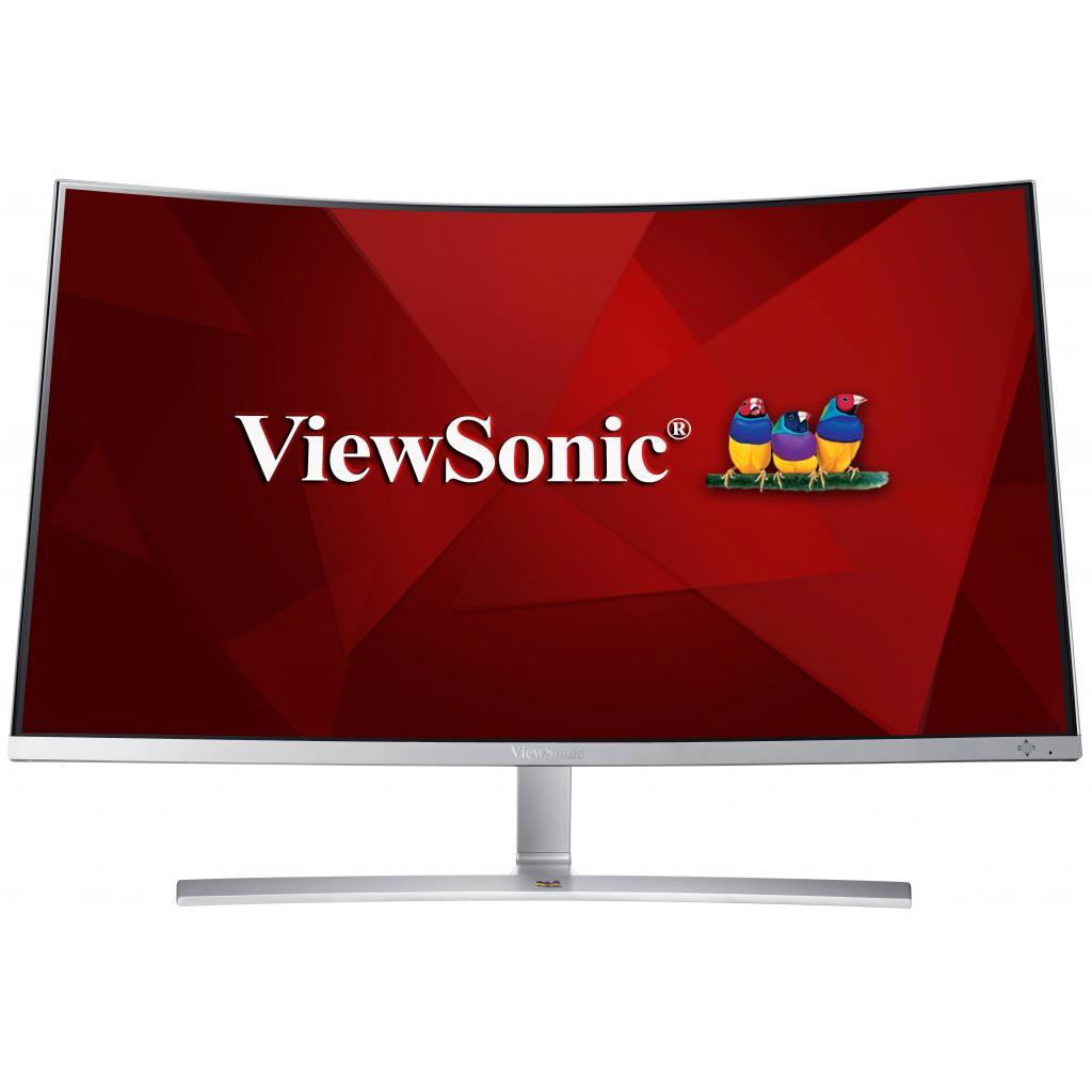 Монитор Viewsonic VX3216-SCMH-W-2 изображение 7