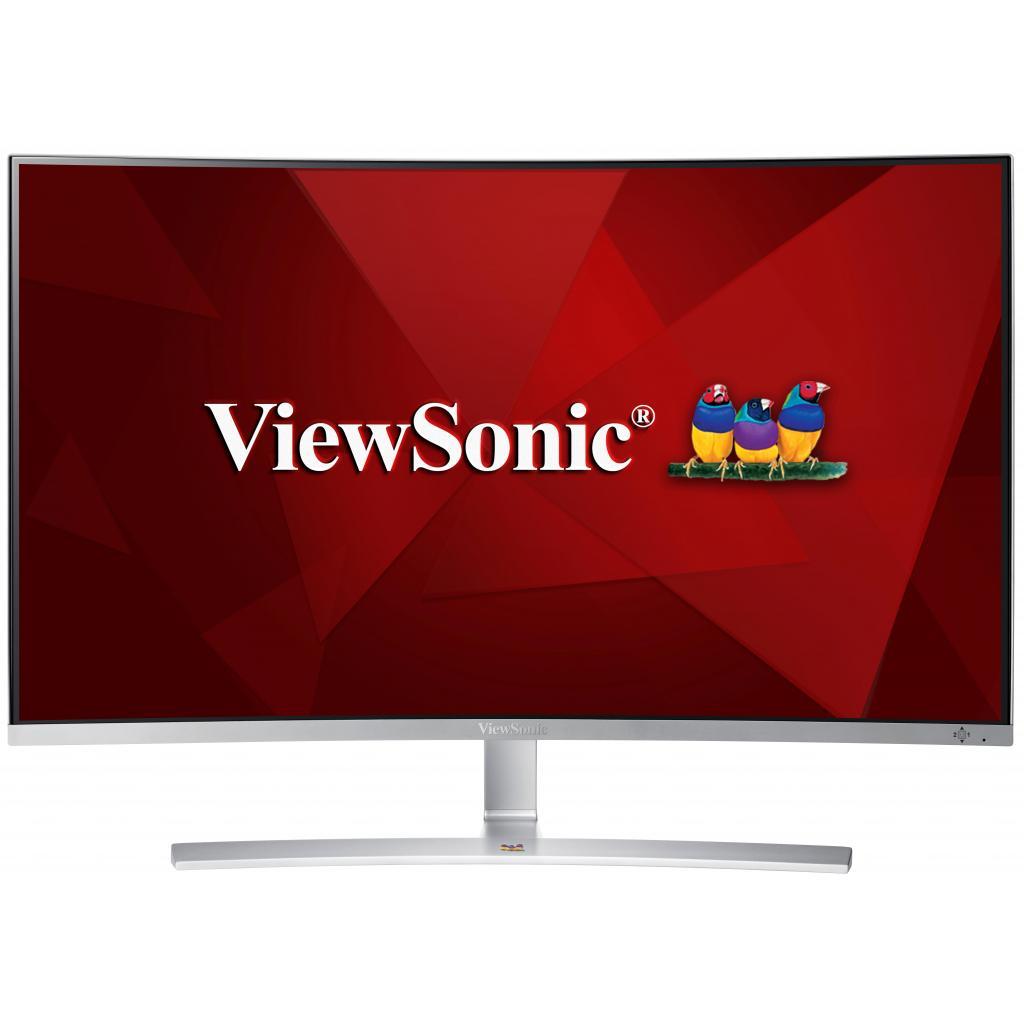 Монитор Viewsonic VX3216-SCMH-W-2