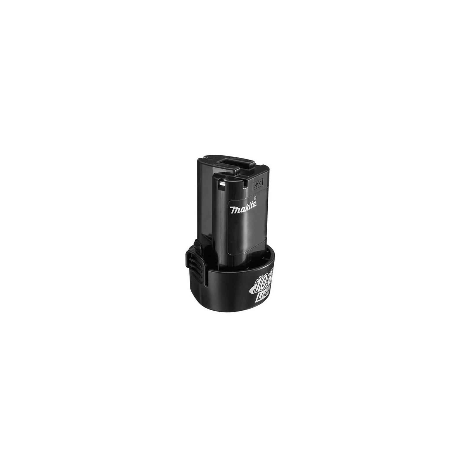 Аккумулятор к электроинструменту Makita Li-Ion BL1013 10,8В,1,3Aч (638593-3) изображение 2
