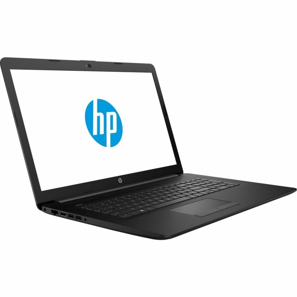 Ноутбук HP 17-by0156ur (4TZ86EA) изображение 2