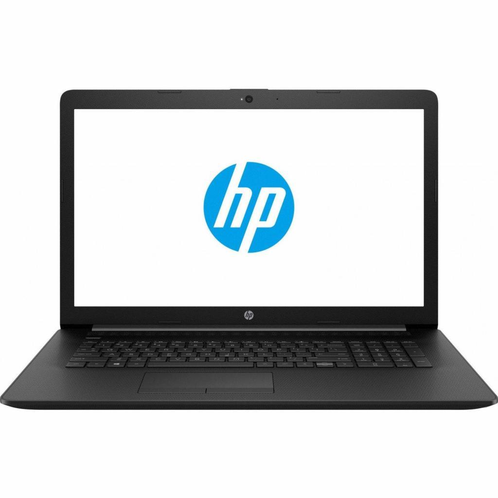 Ноутбук HP 17-by0156ur (4TZ86EA)