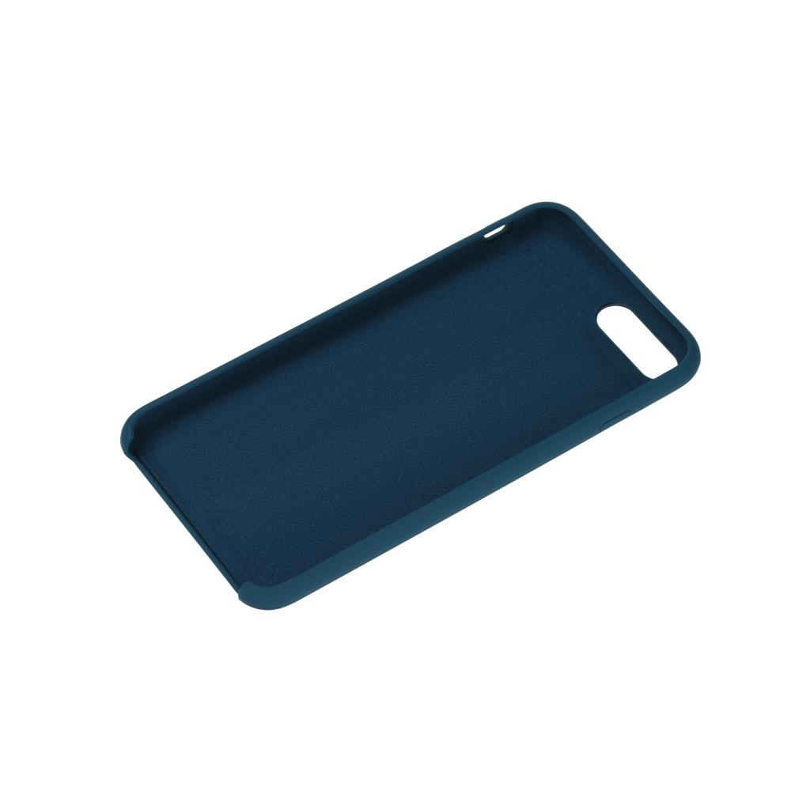 Чохол до моб. телефона 2E Apple iPhone 7/8 Plus, Liquid Silicone, Light Purple (2E-IPH-7/8P-NKSLS-LP) зображення 2