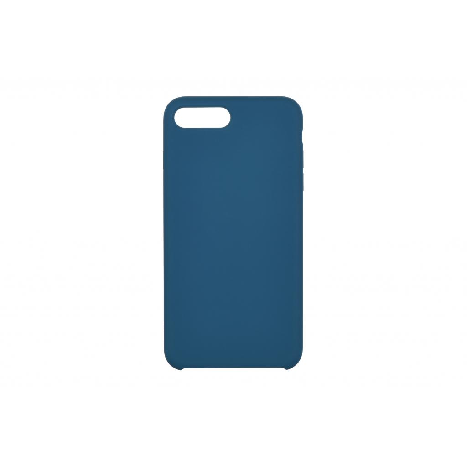 Чохол до моб. телефона 2E Apple iPhone 7/8 Plus, Liquid Silicone, Light Purple (2E-IPH-7/8P-NKSLS-LP)