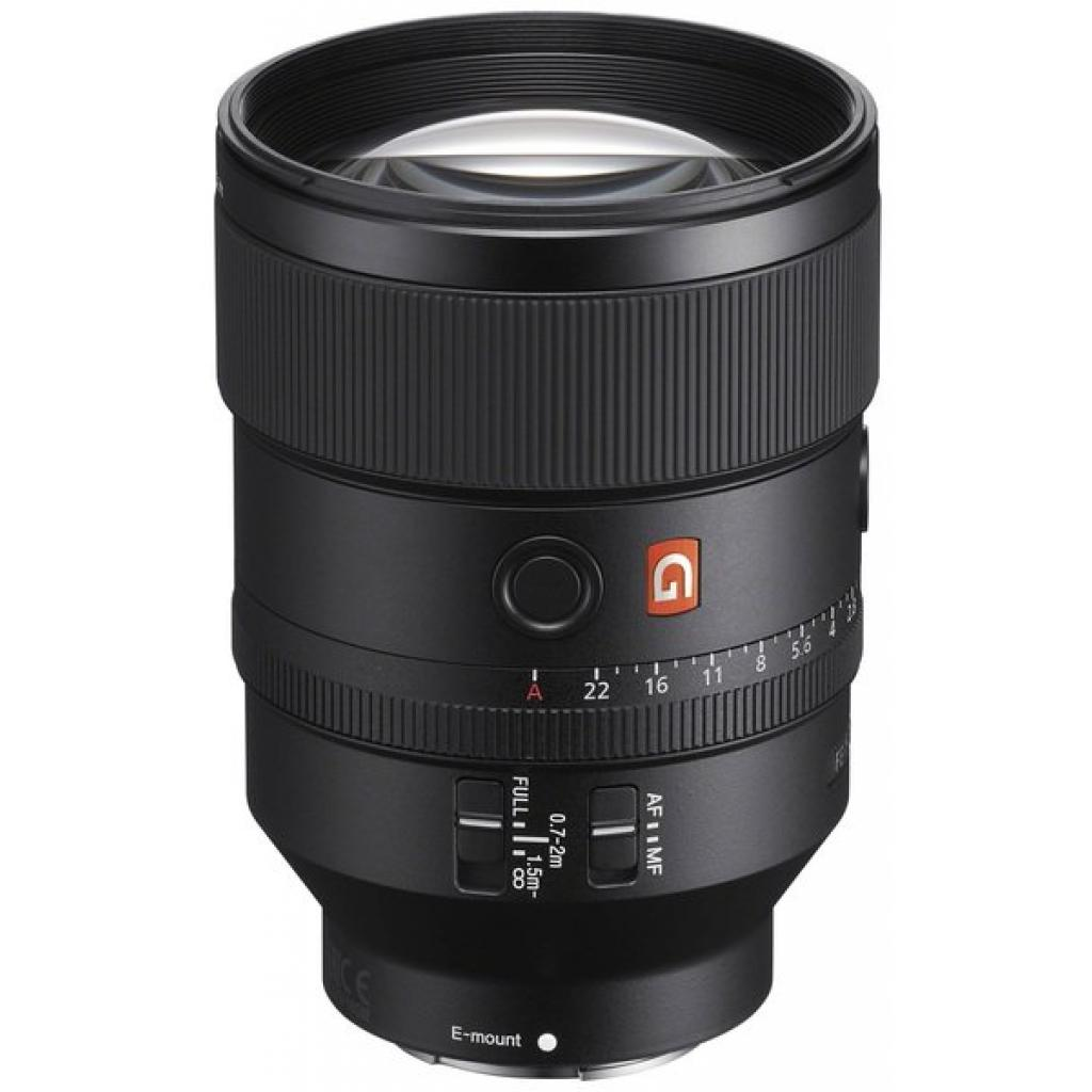 Объектив Sony 135mm, f/1.8 GM для камер NEX FF (SEL135F18GM.SYX) изображение 2