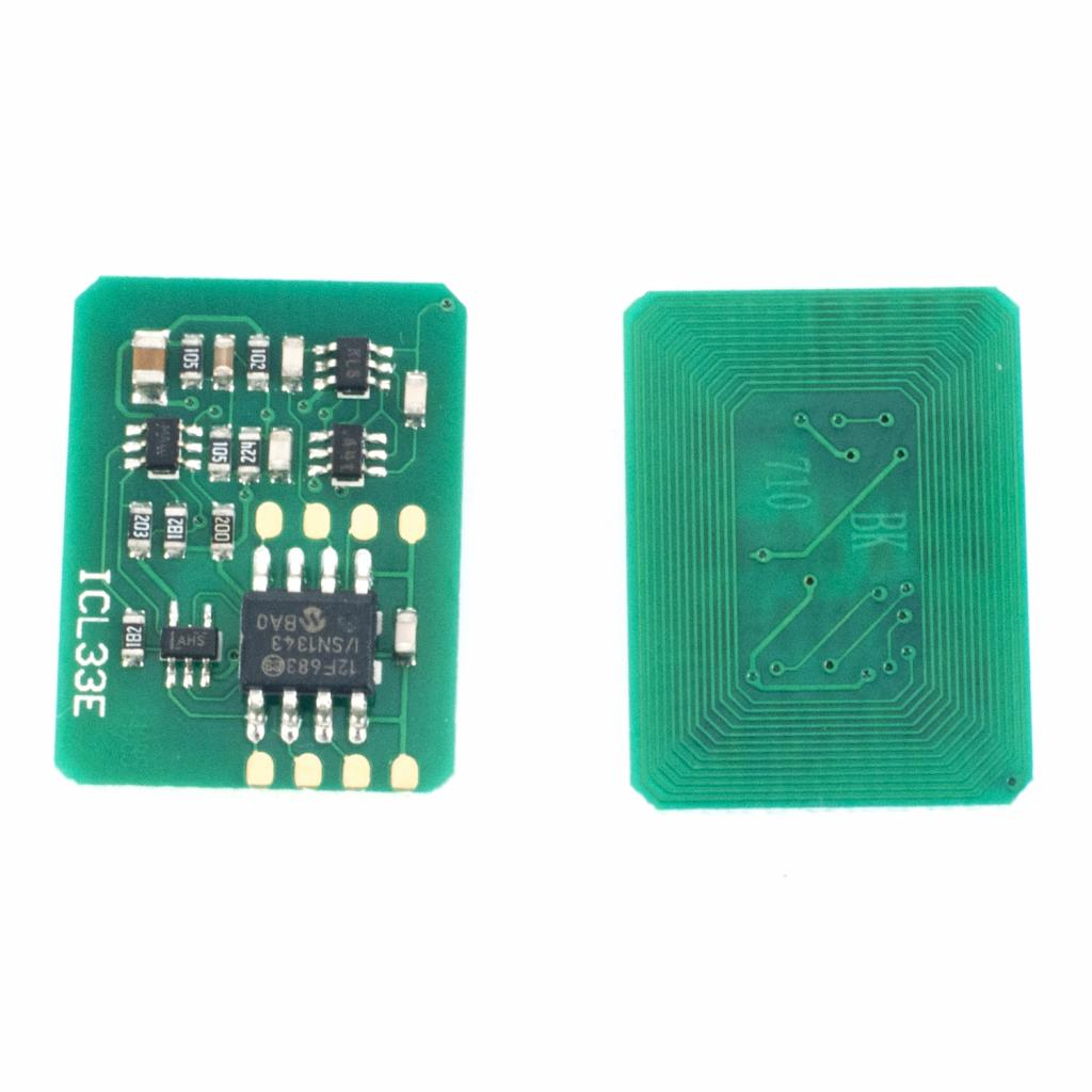 Чип для картриджа OKI C710 MAGENTA 43866122 11.5K Everprint (ALO-C710M-11,5K)