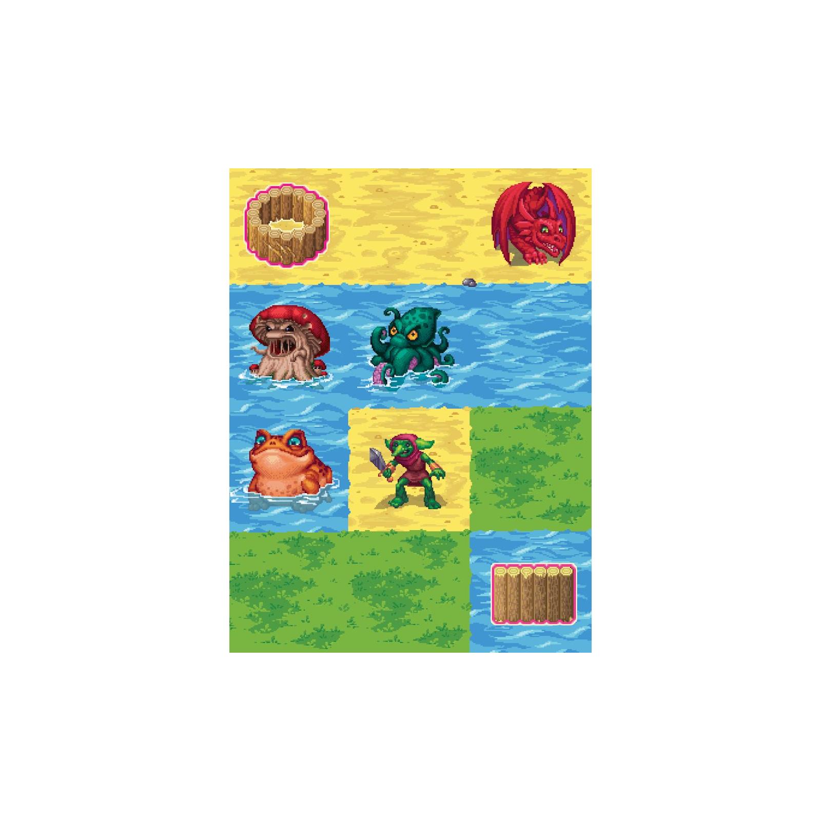 Настольная игра Hobby World Cutterland. Грибниця 10+( дополнение) (915196) изображение 3