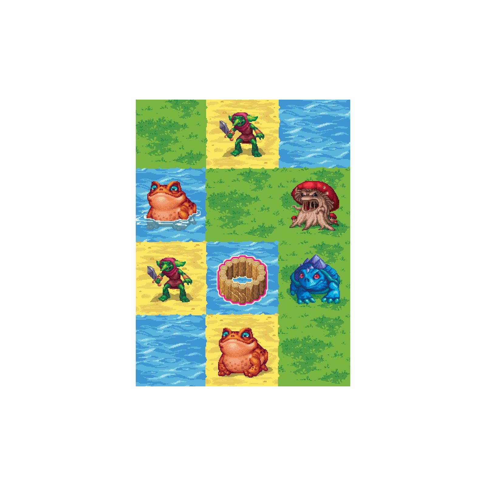 Настольная игра Hobby World Cutterland. Грибниця 10+( дополнение) (915196) изображение 4