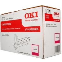 Фотокондуктор OKI C5650/5750 Magenta (43870006)