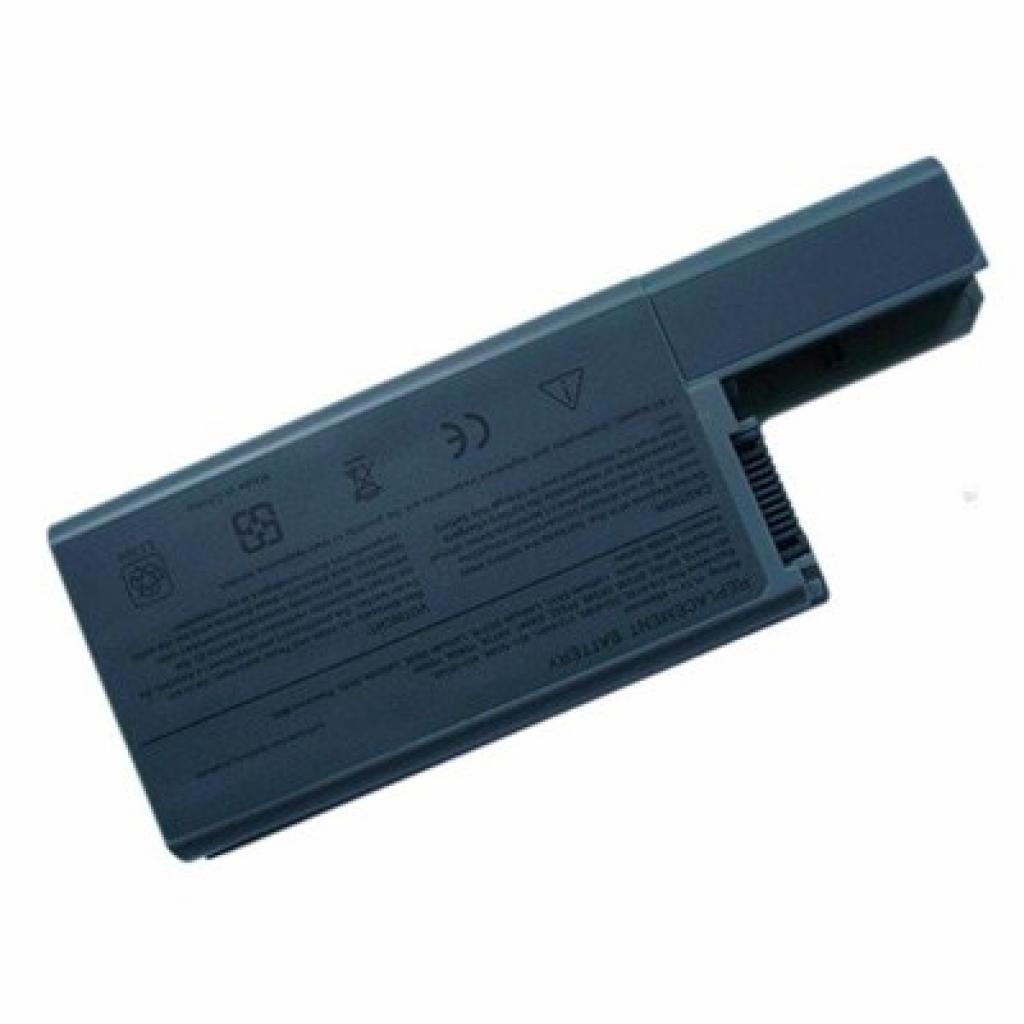 Аккумулятор для ноутбука Dell Latitude D820 (10283)
