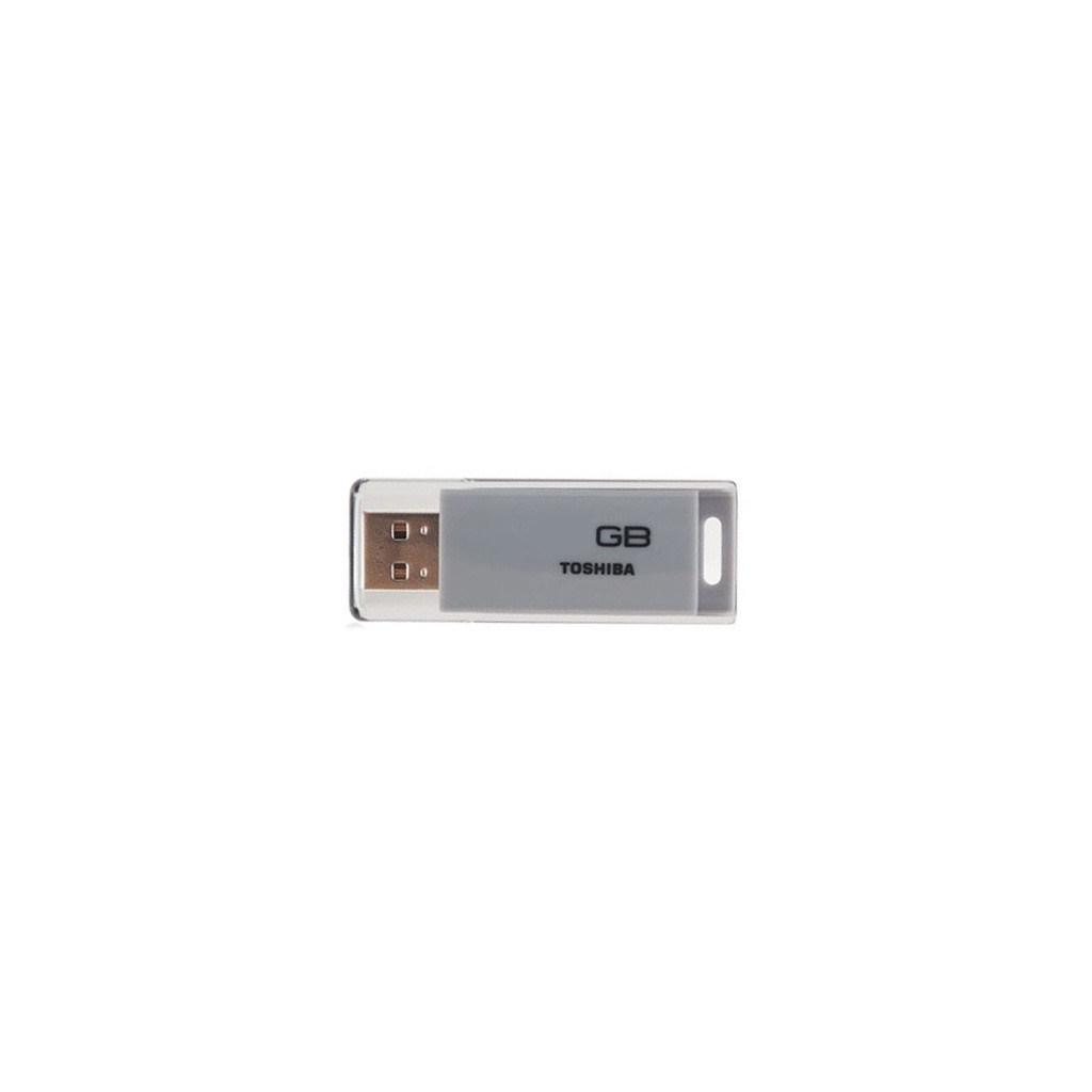 USB флеш накопитель 4GbHAYABUSA TOSHIBA (THNU04HAY(BL4 / THNU04HAY(BL5)