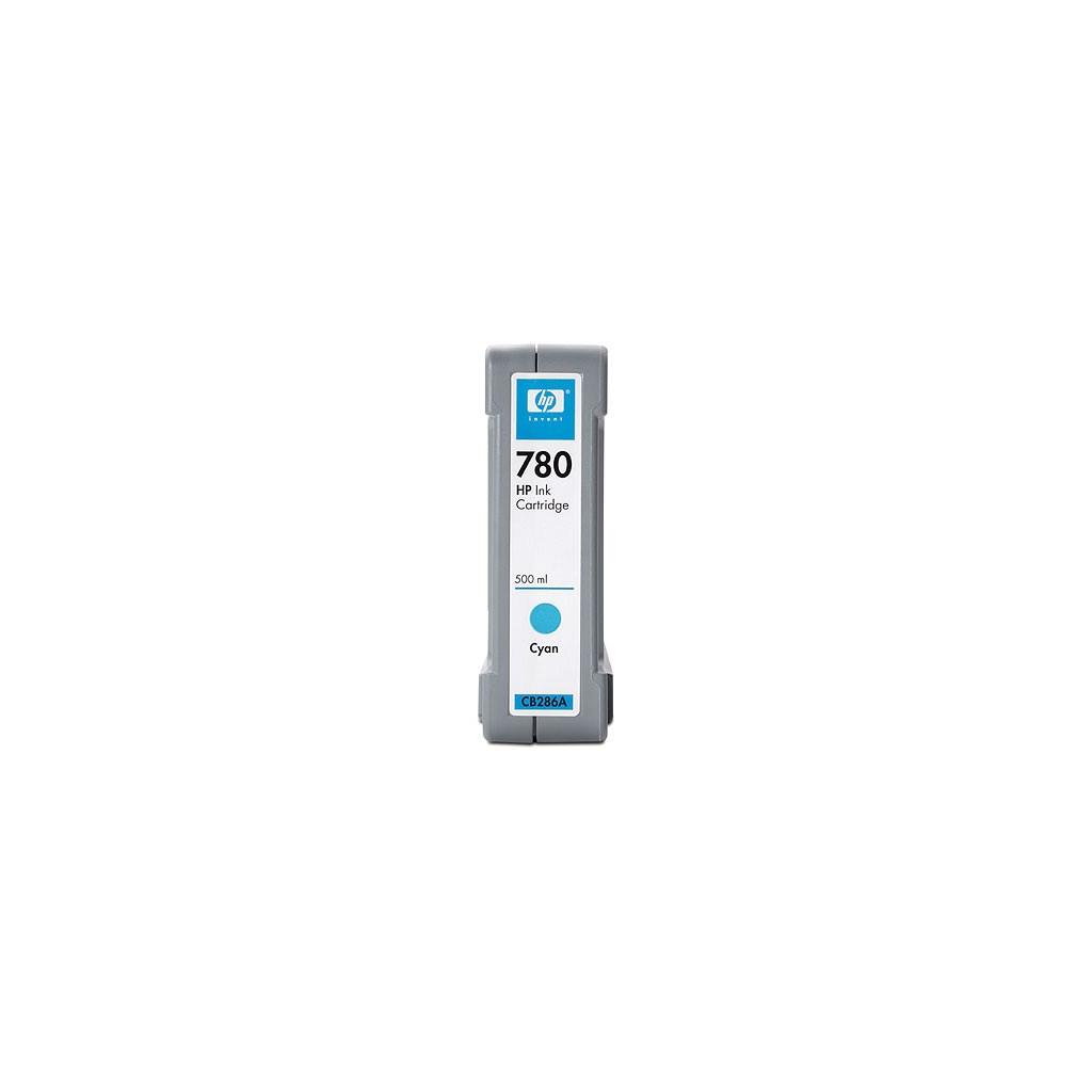 Картридж HP DJ No.780 DJ 8000 Cyan (CB286A)