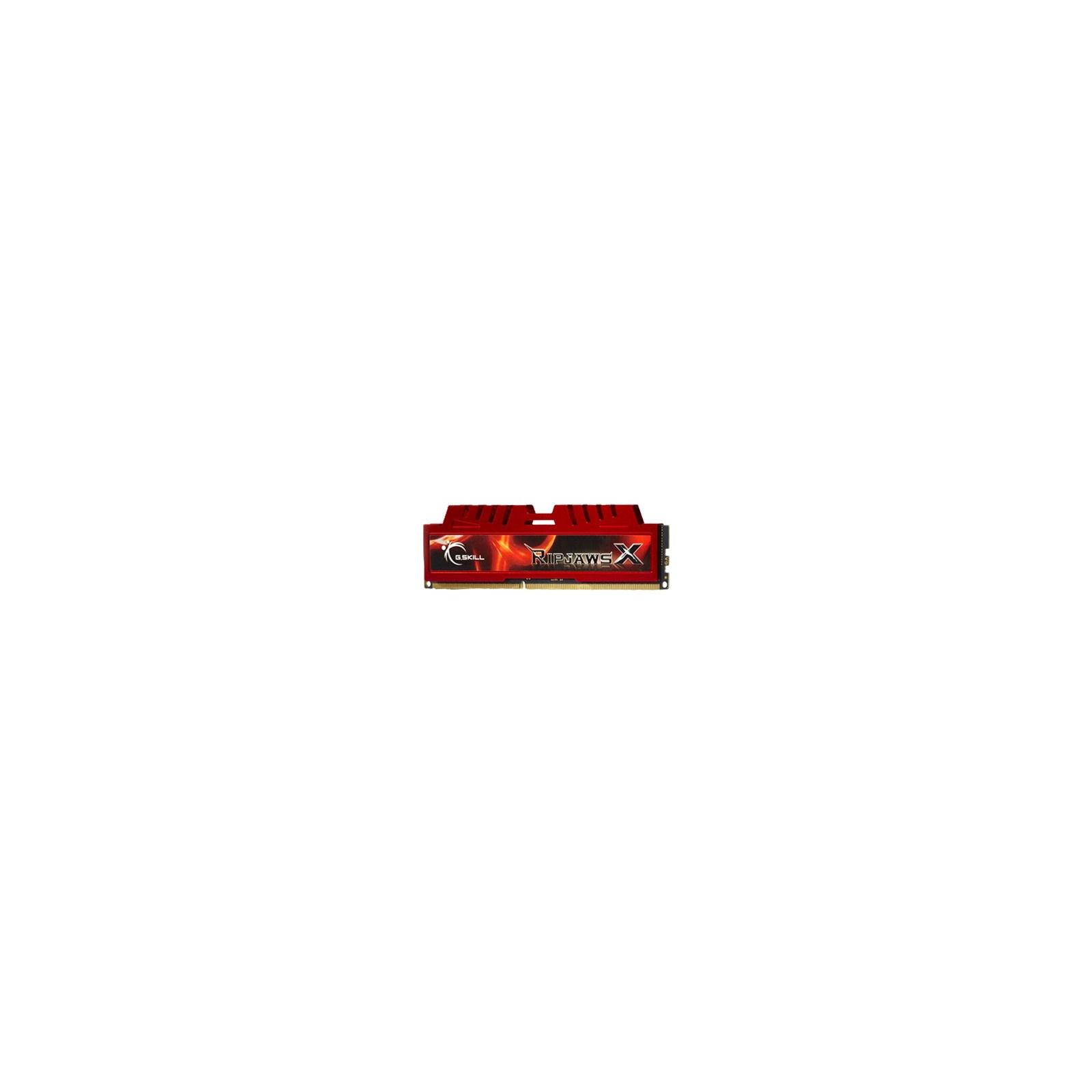 Модуль памяти для компьютера DDR3 8GB 1333 MHz G.Skill (F3-10666CL9S-8GBXL)