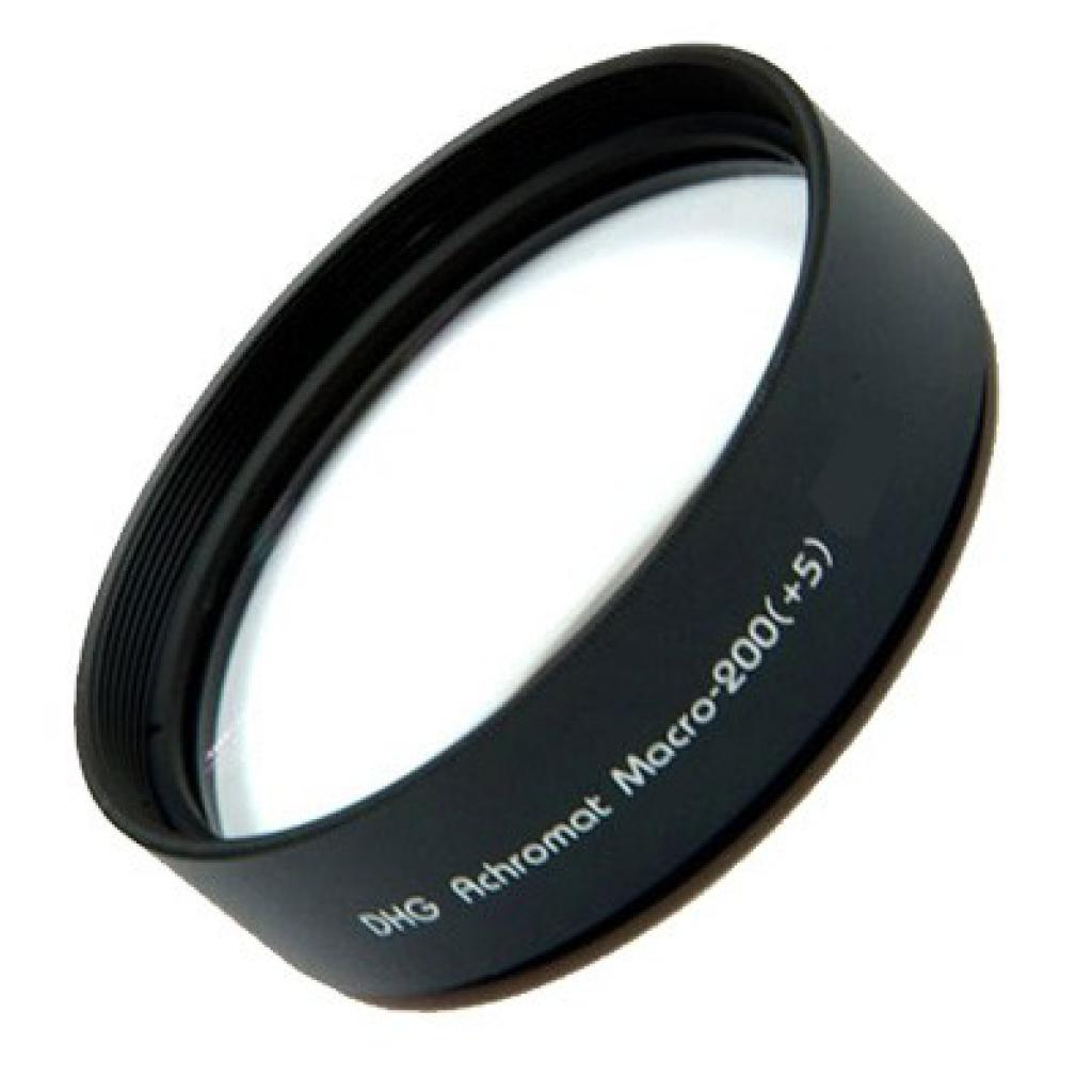 Светофильтр Marumi DHG Achromat Macro-200(+5) 58mm