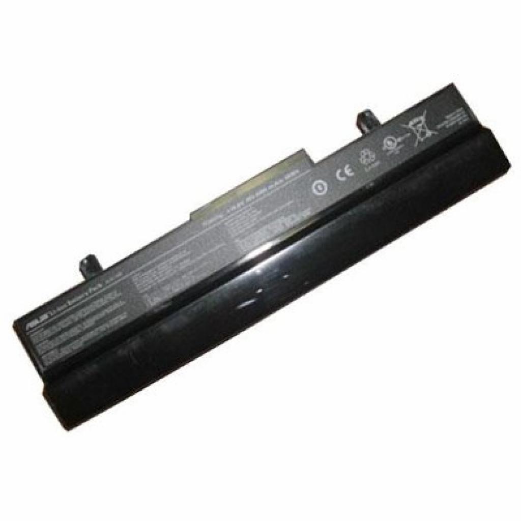 Аккумулятор для ноутбука Asus AL31-1005 EEE PC 1005HA BatteryExpert (AL31-1005 L 78)