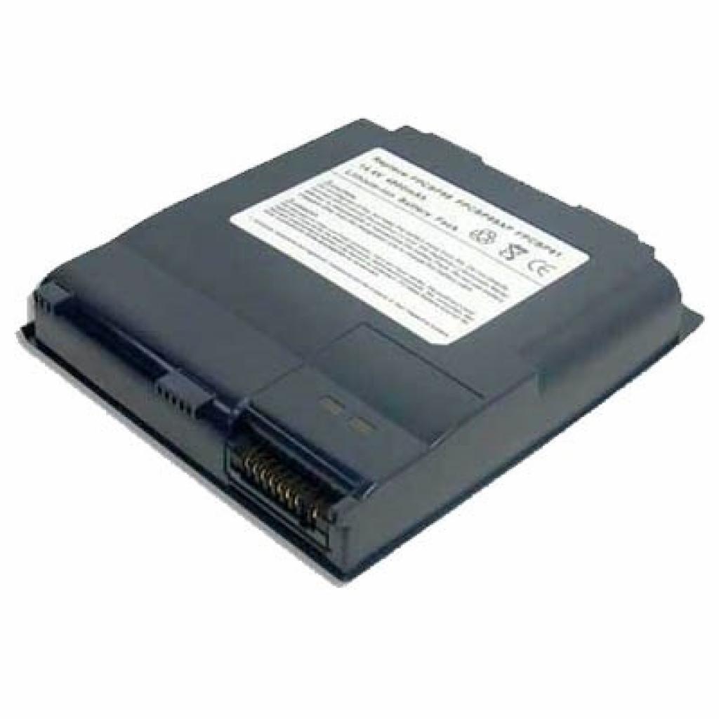 Аккумулятор для ноутбука Fujitsu-Siemens FPCBP88 LifeBook E8 BatteryExpert (FPCBP88)