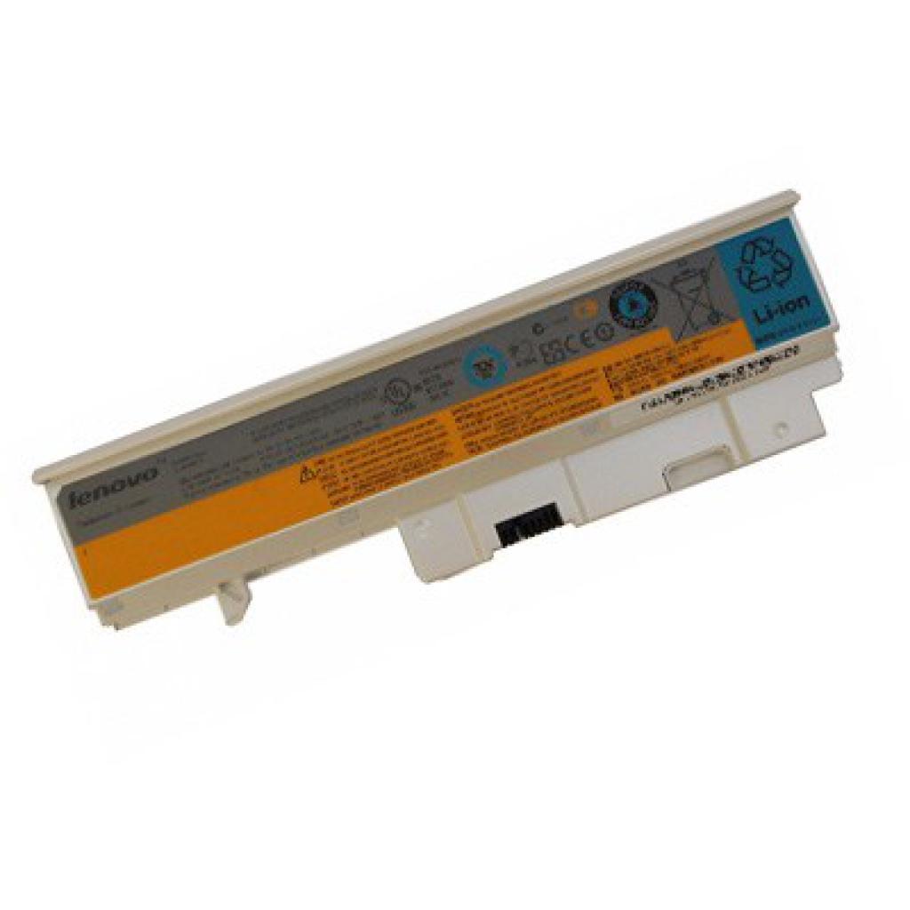 Аккумулятор для ноутбука Lenovo L08L6D11 IdeaPad Y330 (L08L6D11 LW 57)