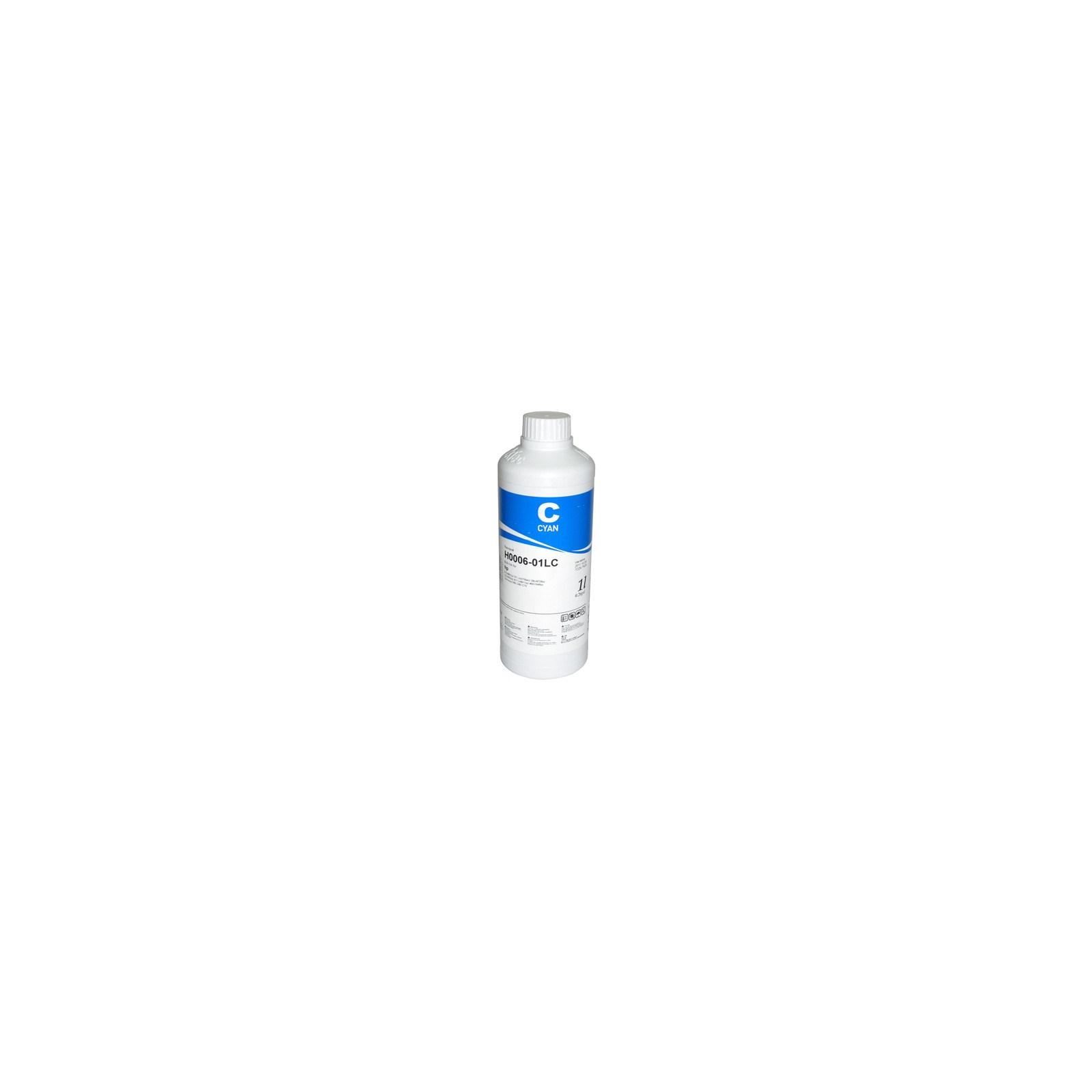 Чернила InkTec HP №22/28/57 Cyan (H0006-01LC)