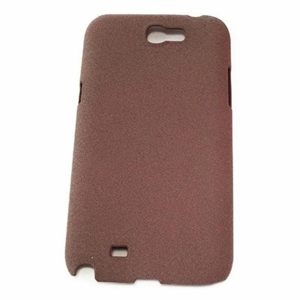 Чехол для моб. телефона Drobak для Samsung N7100 Galaxy Note2 /Shaggy Hard (218933)