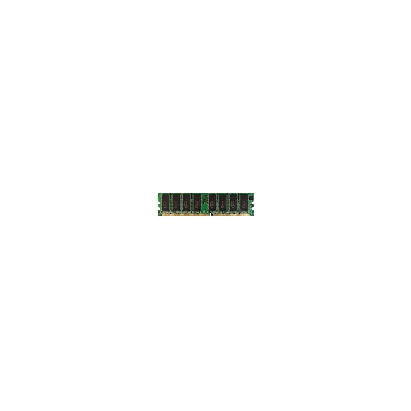 Модуль памяти для компьютера DDR SDRAM 1GB 400 MHz Team (TED11G400C3BK)