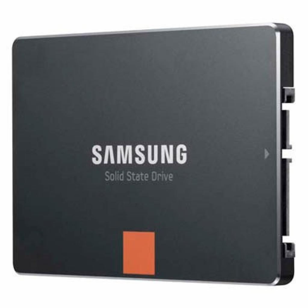 """Накопитель SSD 2.5"""" 256GB Samsung (MZ-7PD256BW)"""