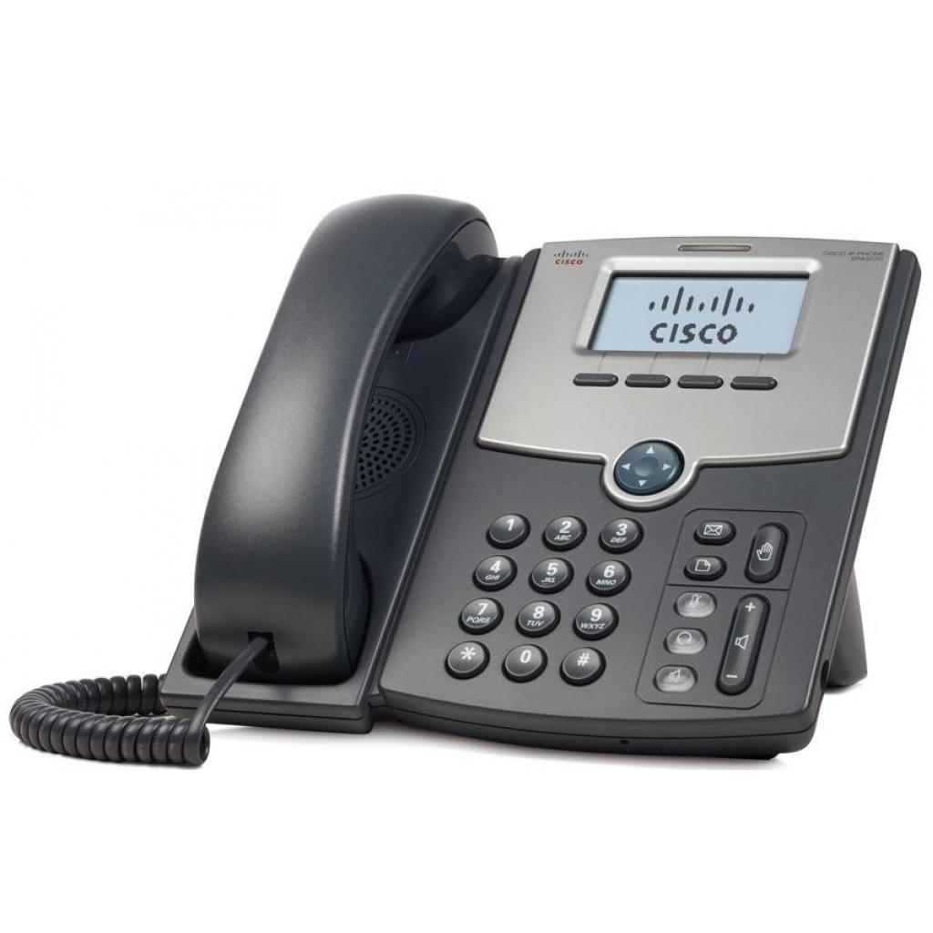 IP телефон Cisco SPA512G