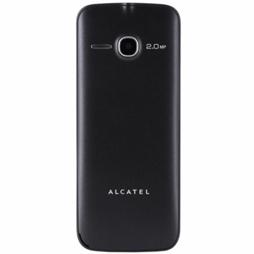 Мобильный телефон ALCATEL ONETOUCH OT-2005D Anthracite (2005D-2CALUA1) изображение 2