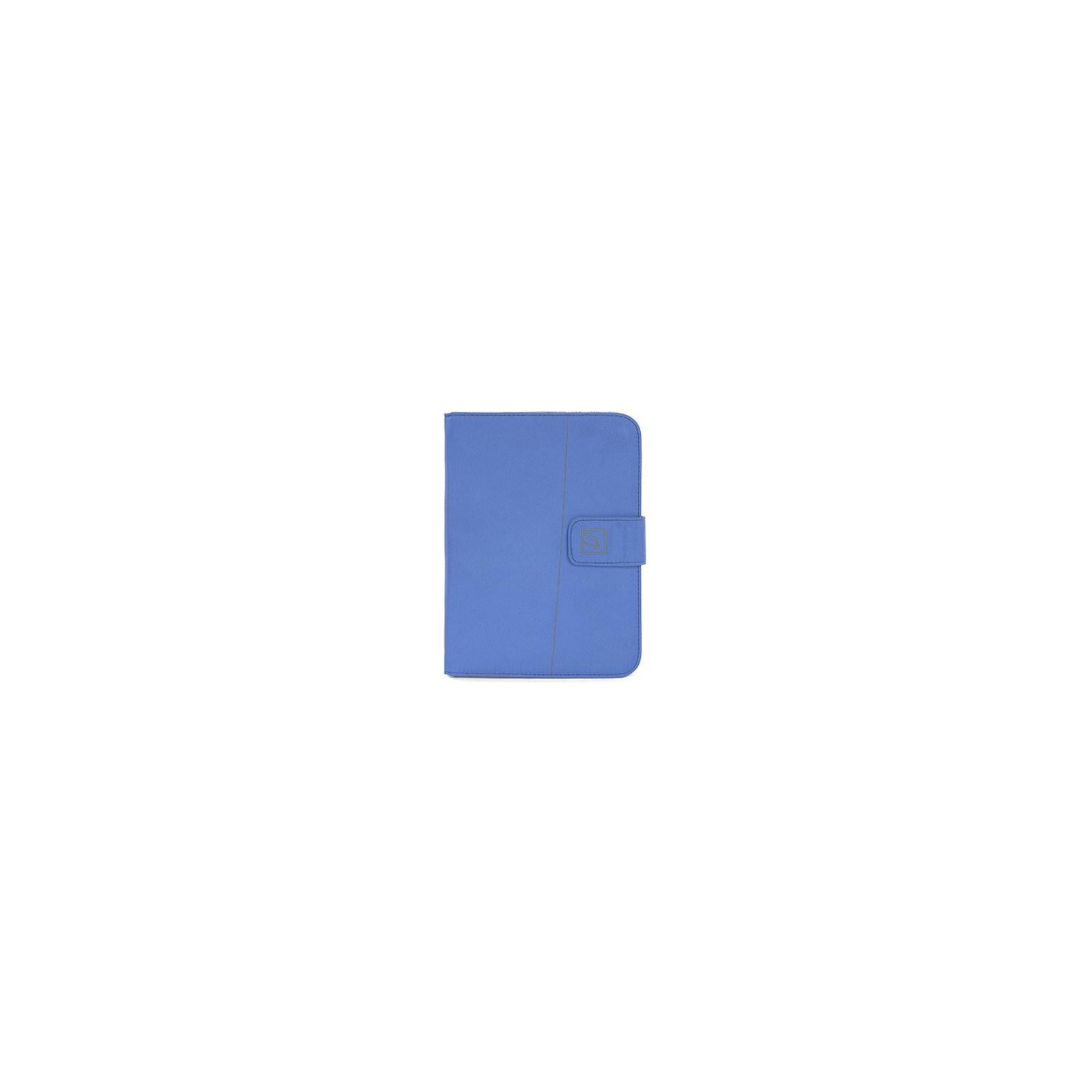 "Чехол для планшета Tucano 8"" Facile Stand Blue (TAB-FA8-B)"