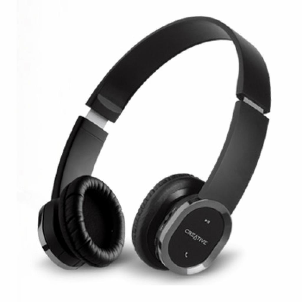 Наушники CREATIVE WP-450 Bluetooth (51EF0460AA000)