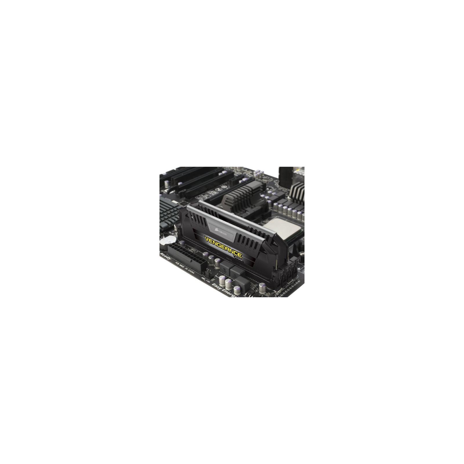 Модуль памяти для компьютера DDR3 8GB (2x4GB) 2133 MHz CORSAIR (CMY8GX3M2A2133C11) изображение 2