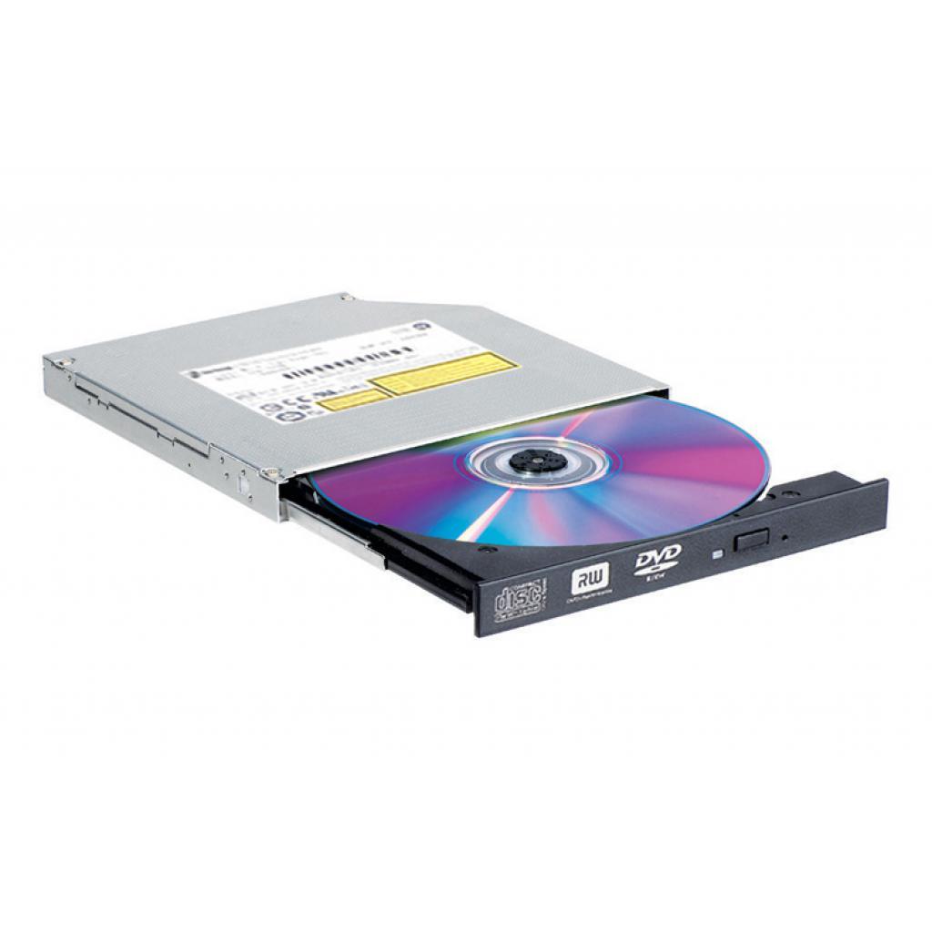 Оптический привод DVD±RW LG ODD GTA0N