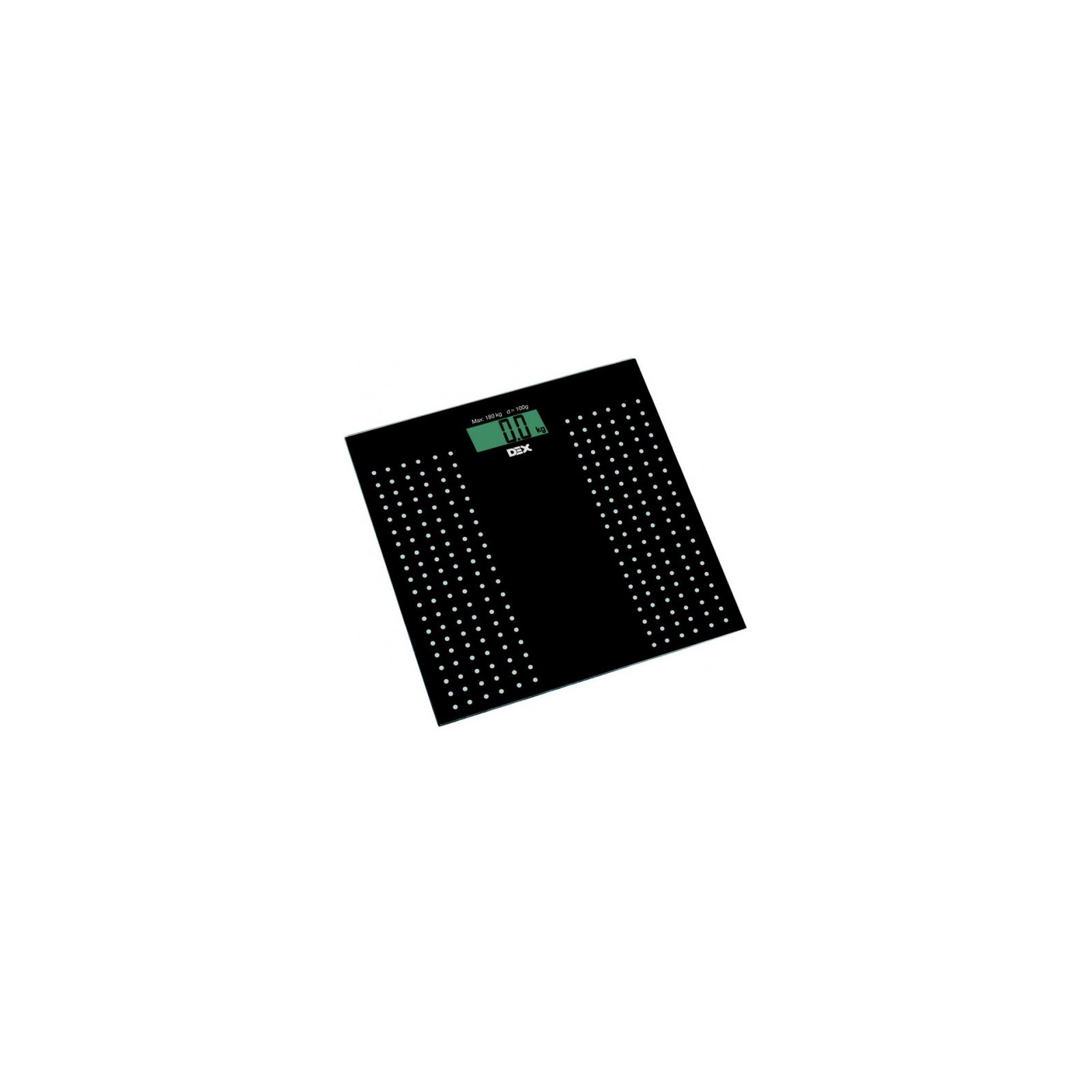 Весы напольные DEX DBS-305