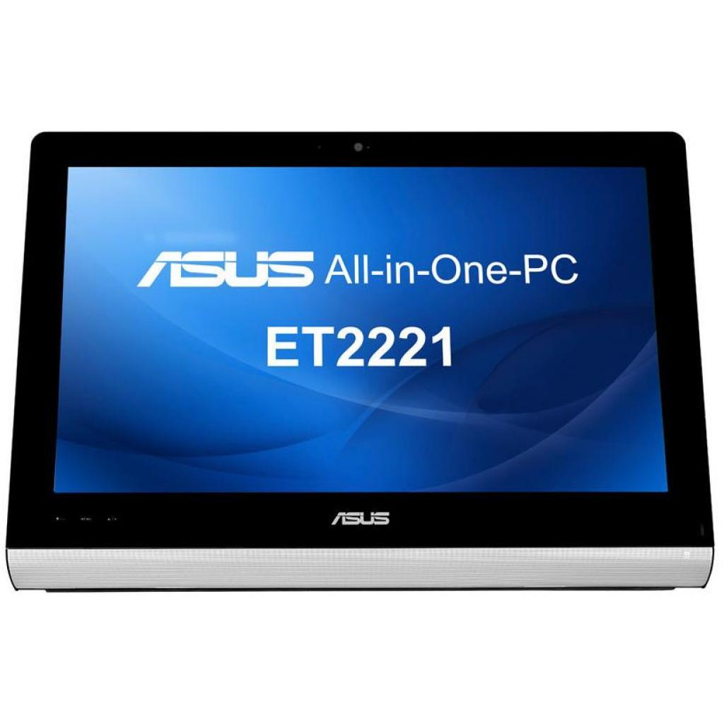 Компьютер ASUS EeeTop ET2221INKH-B027K изображение 2