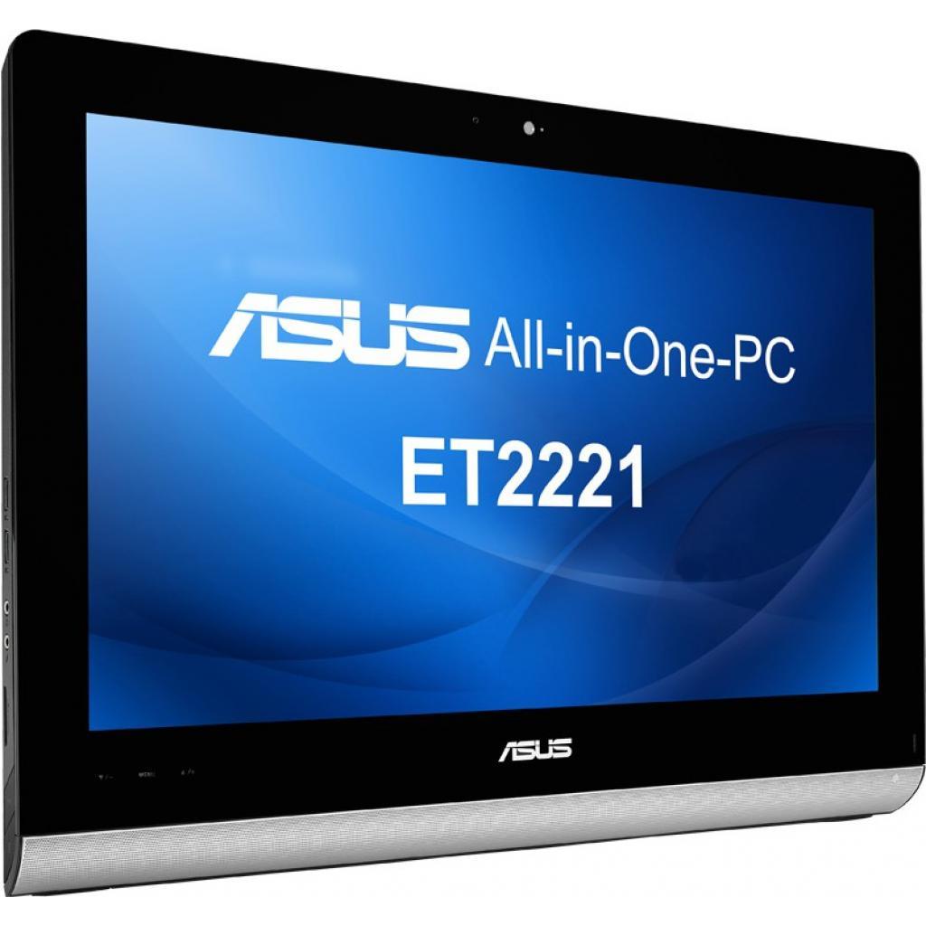 Компьютер ASUS EeeTop ET2221INKH-B027K