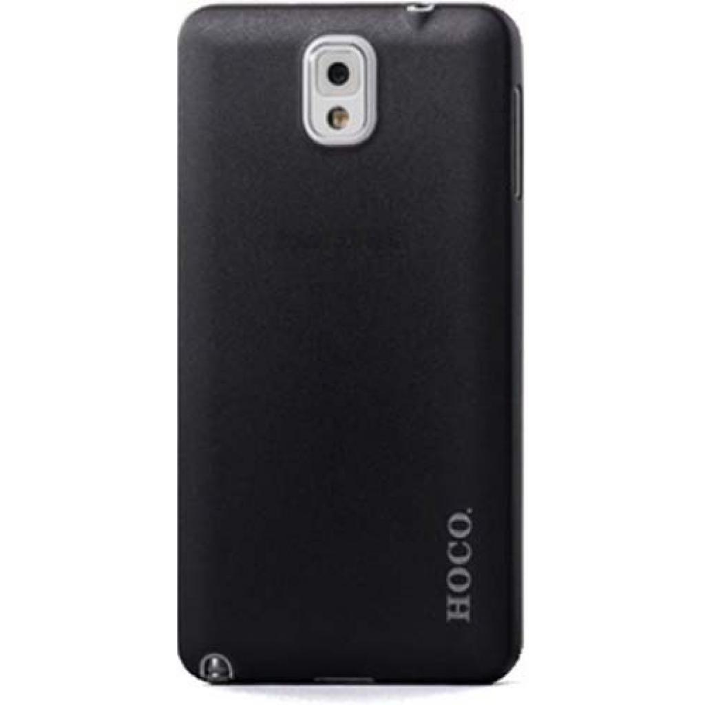 Чехол для моб. телефона HOCO для Samsung N9000 Galaxy Note III /Ultra Thin HS-P004 (6108110)
