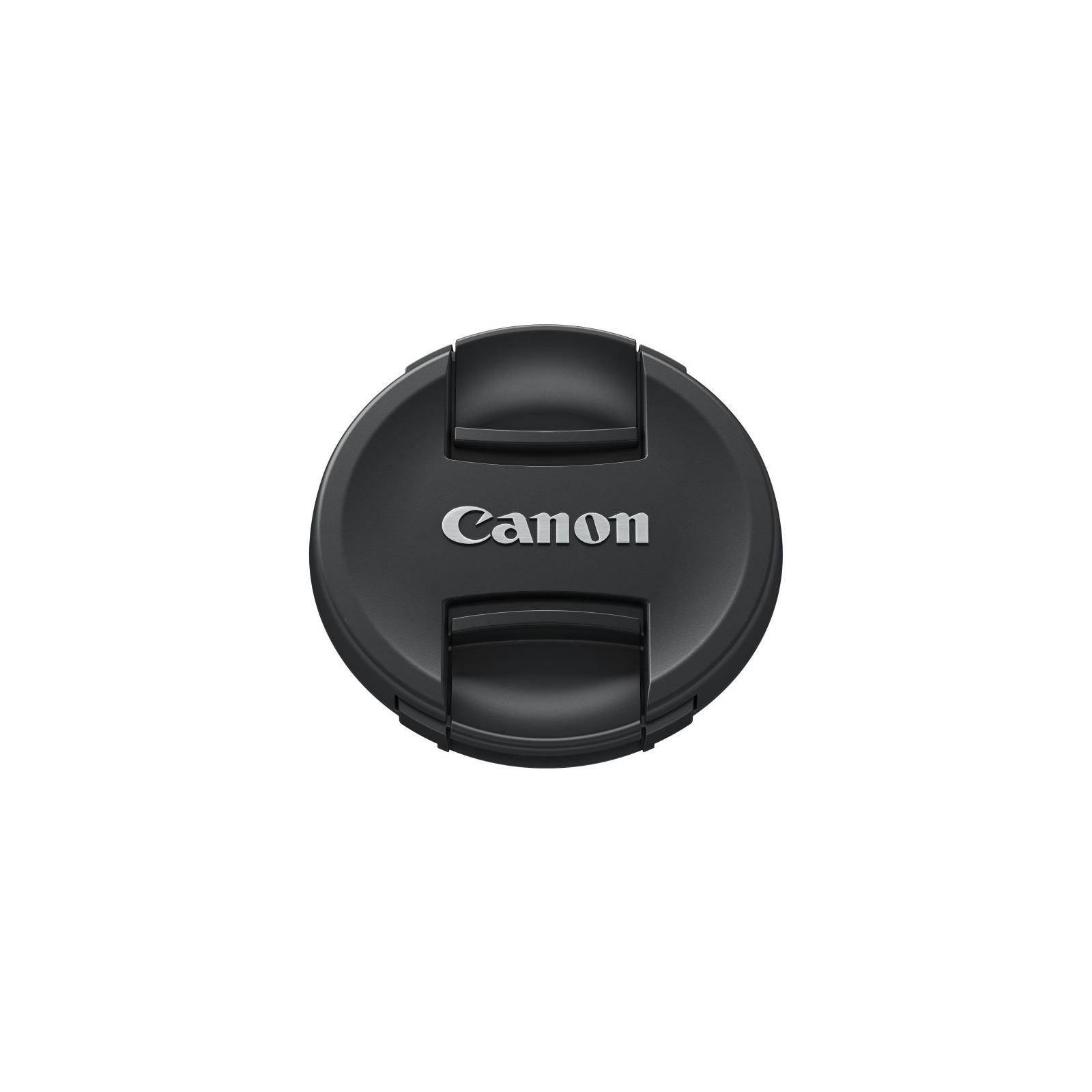 Крышка объектива Canon 77mm E-77II (6318B001)