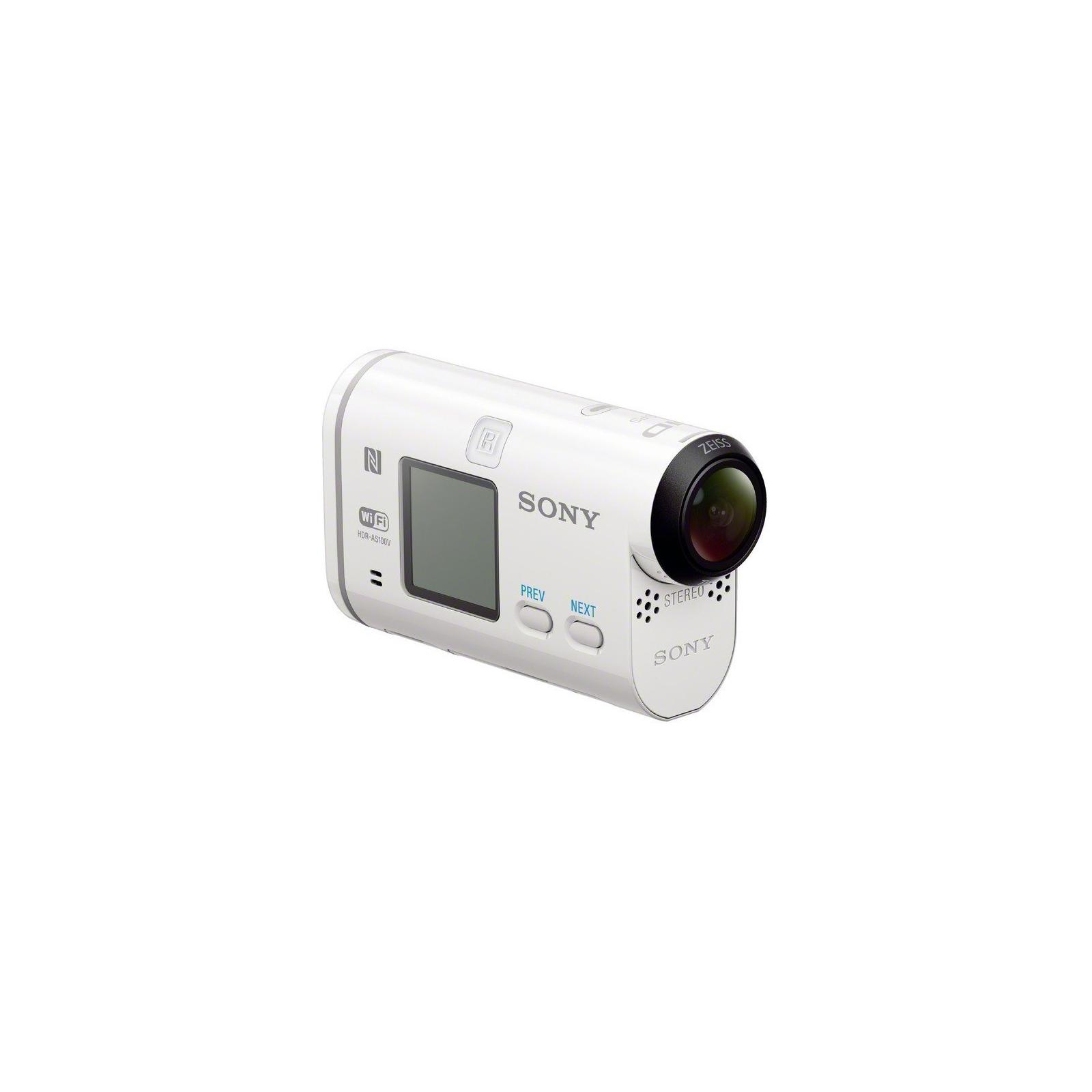Экшн-камера SONY HDR-AS100V (HDRAS100V.CEN) изображение 2