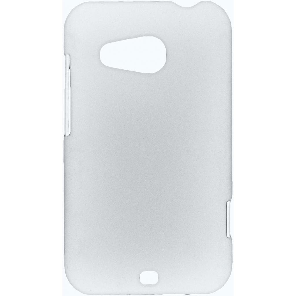 Чехол для моб. телефона Pro-case HTC Desire 200(102e) white (Desire PC 200 W)