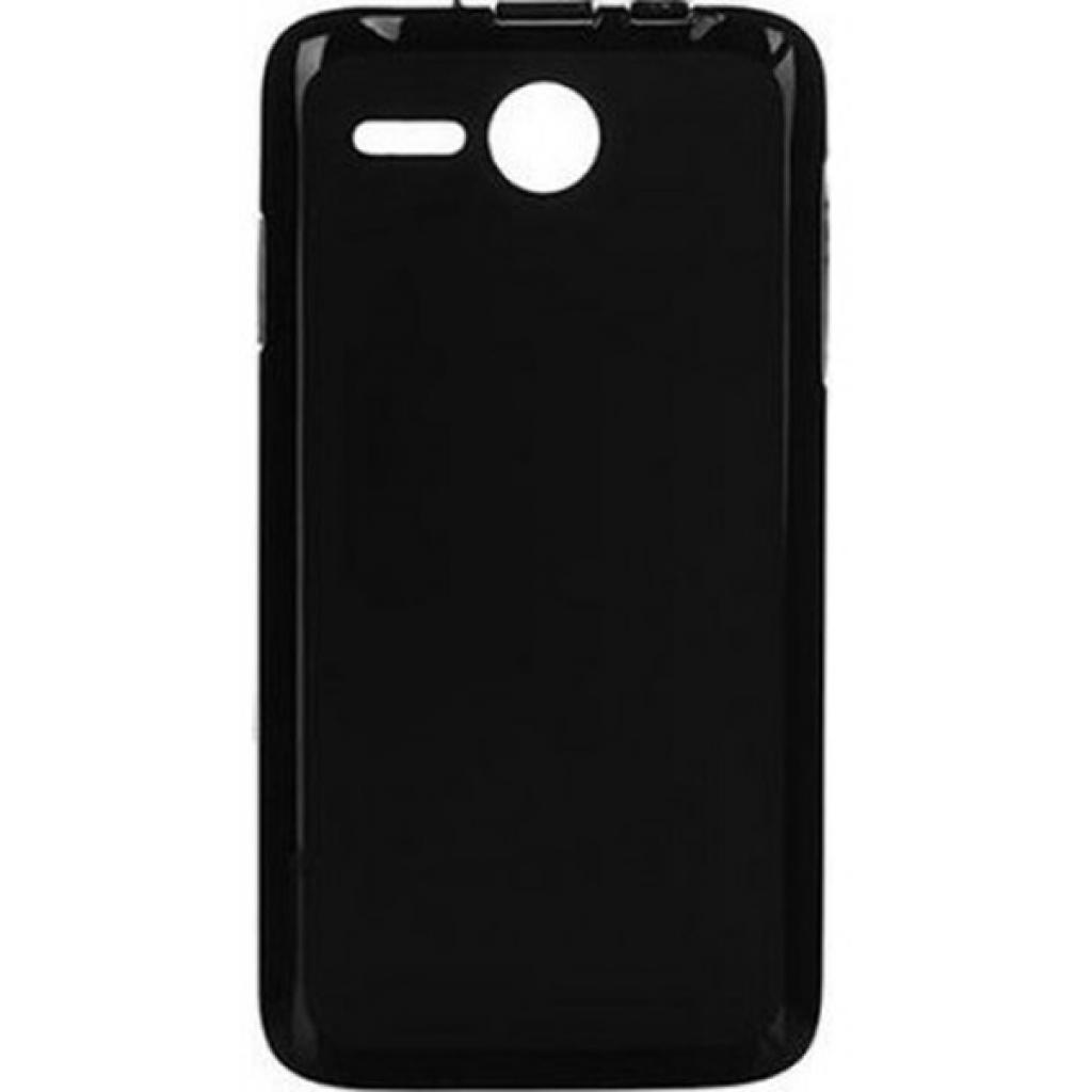 Чехол для моб. телефона Pro-case Lenovo A680 black (PCTPULenA680Bl) изображение 2