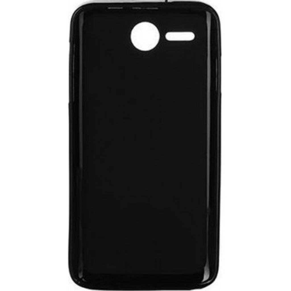 Чехол для моб. телефона Pro-case Lenovo A680 black (PCTPULenA680Bl)
