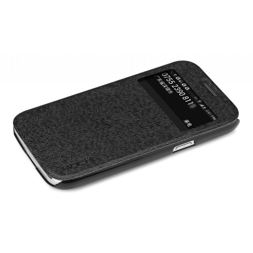 Чехол для моб. телефона Rock Samsung Galaxy Win I869 Excel series black (I869-50369) изображение 4